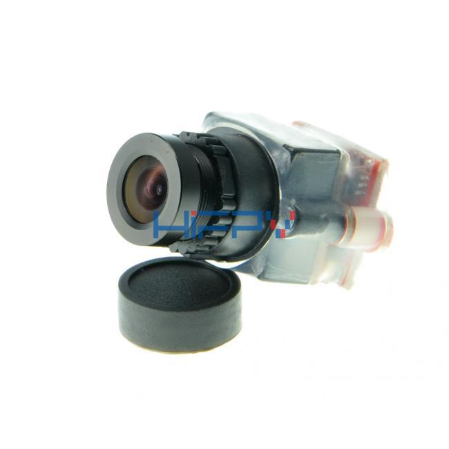 Foxeer XAT650M DC5V-22V 17 17mm 600tvl Sony Super HAD CCD Camera