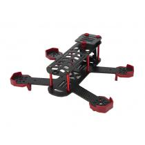 DL180 Full Carbon Fiber Power Quad Frame for FPV Racing