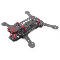 DL215 Ultra Light Full Carbon Fiber Quad Frame for FPV Racing