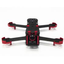 DL220 3.5mm Full Carbon Fiber Quad Frame for FPV Racing