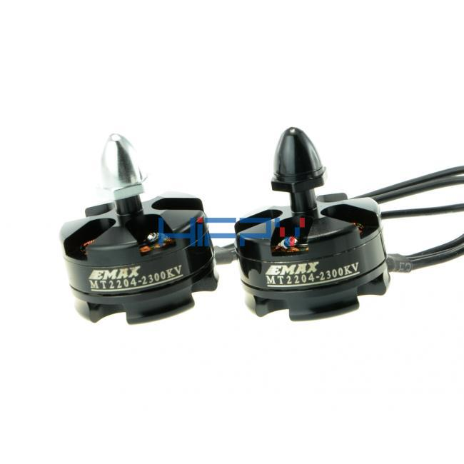 Emax MT2204 2300KV Brushless Motor For RC Quadcopter RC250 QAV250
