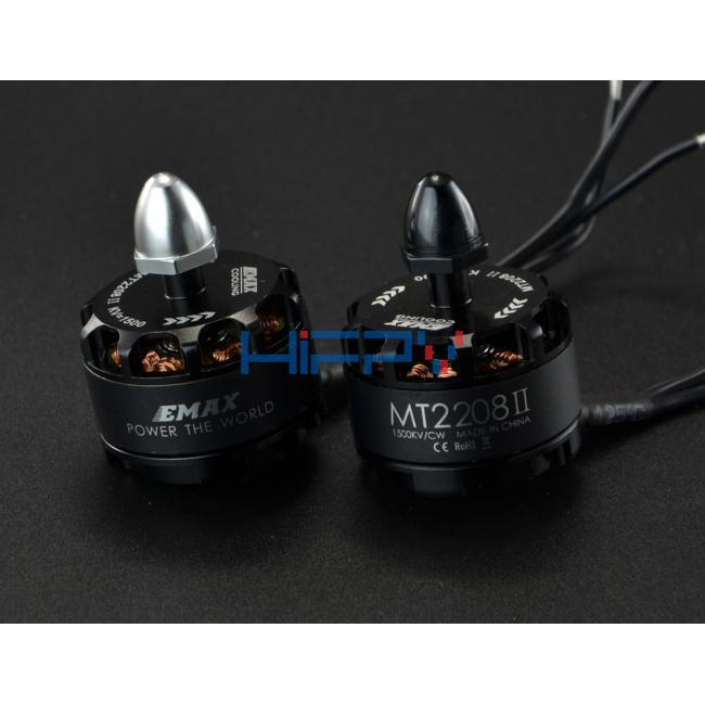 EMAX Cooling Series Multicopter Motor MT2208 KV2000