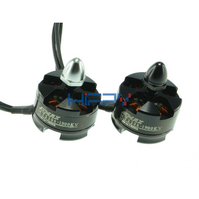 Emax MT2206 1900KV Brushless Motor for 250 Quadcopter