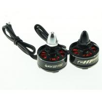 RCINPOWER QAV 2206 KV2200 Brushless Motor CW CCW Pair for 250 Quadcopter