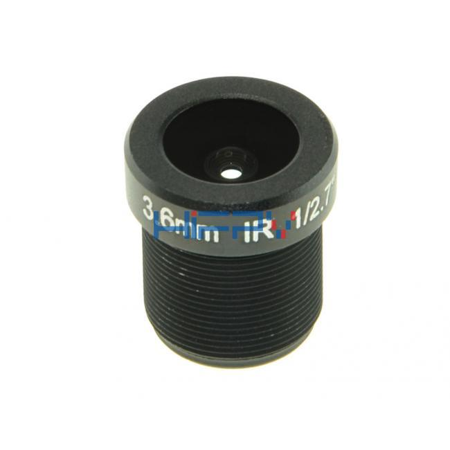 MTV 3.6mm Megapixel Lens for FPV Camera