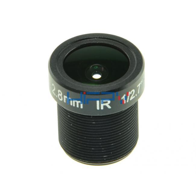 MTV Mount 2.8mm Mega Lens for FPV Camera