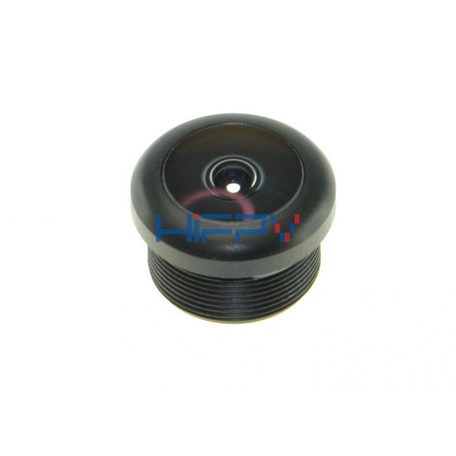 1.8mm with IR Block Filter Wide Angle Lens