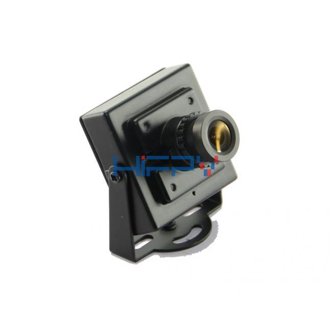 Sony Double Scan 960H CCD Effio-V 800TVL WDR Camera Metal Case
