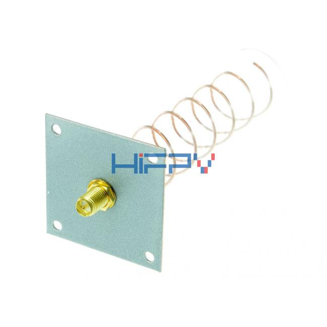 5.8G 16dBi RHCP LHCP w/Shell Square Base for Receiver