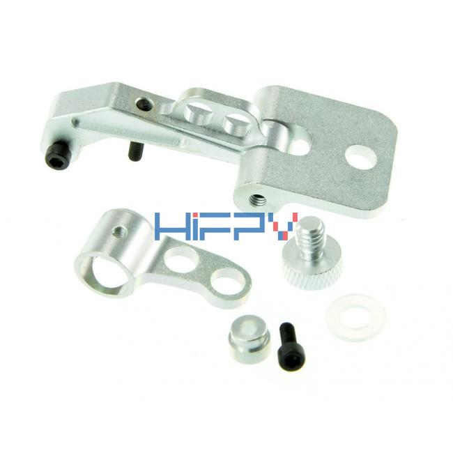 CNC Aluminum Alloy Installation Holder/Mount/bracket for FPV Displayer/Monitor with Gravity Regulator