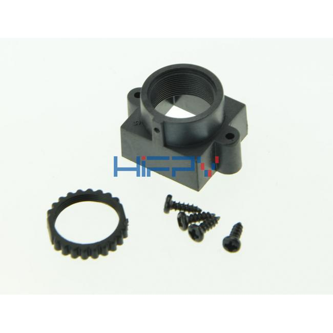 Lens Mount and Ring for Board Camera