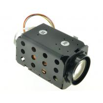 FPV 30X Zoom Sony CCD 700TVL Camera for 1.2G/5.8G Telemetry