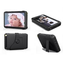 5 inch HD Portable 2.4G Wireless Mini DVR Monitor