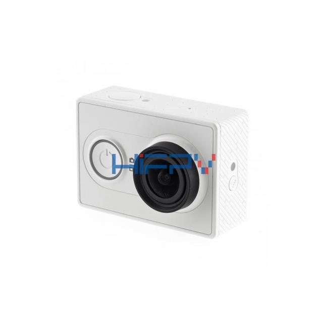 Xiaomi Yi Action Camera WiFi 16MP 1080P 60FPS Ambarella A7LS 155 Degree Wide Lens