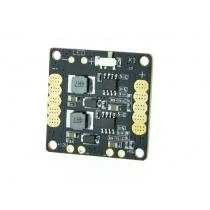 Foxeer CC3D Power Board with 12V/5V Dual UBEC 12V