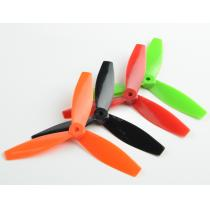 2 Pairs Tri-blade DALPROP T5046 Utrathin props for racing