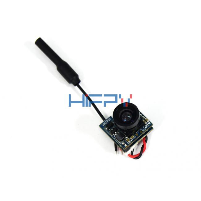 5.8G 25mW 48CH Built in 520TVL Camera for Mini FPV