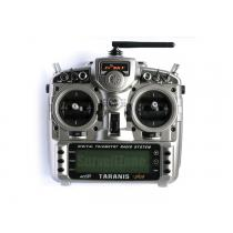 Original FrSky 2.4G ACCST Taranis X9D Plus Transmitter With X8R Receiver