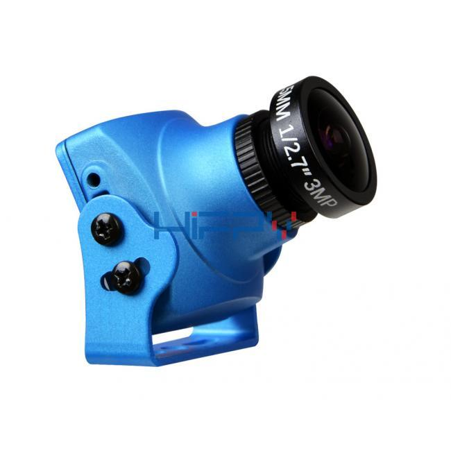 Foxeer 16:9 1200TVL Monster V2 FPV Camera Built-in OSD Audio