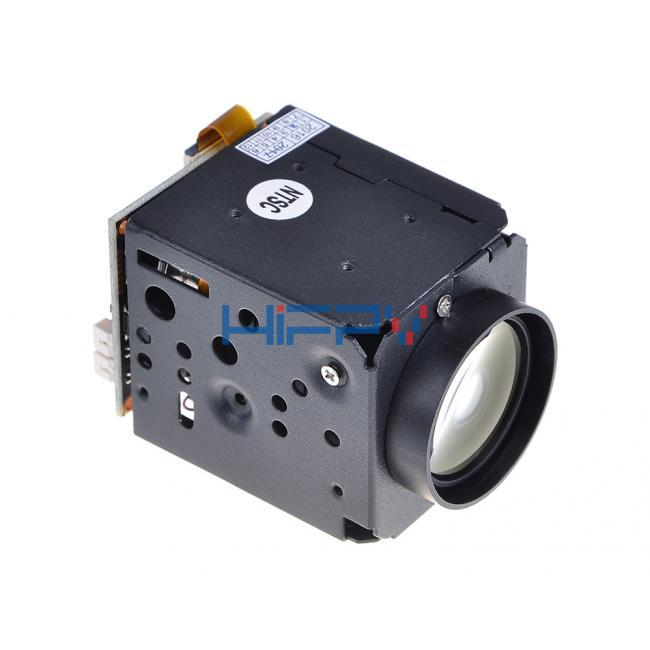 FPV 10X Zoom Sony CCD 700TVL Camera for 1.2G/5.8G Telemetry
