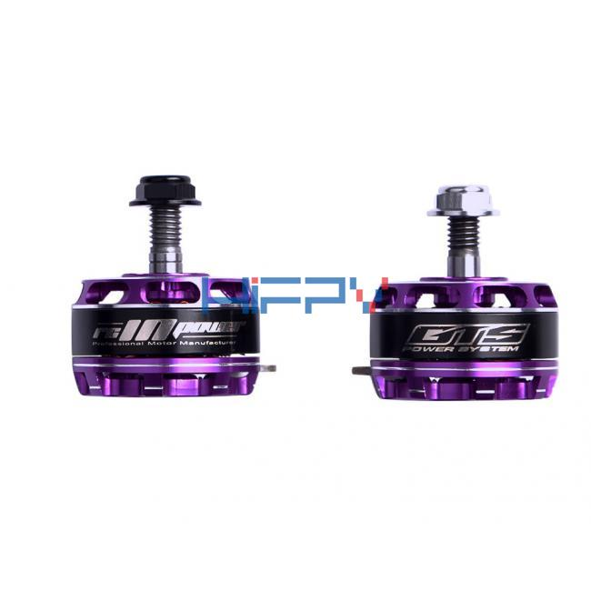 RCINPOWER GTS2205 2205 2350KV Blushless Motor Racing Edition For FPV Racer